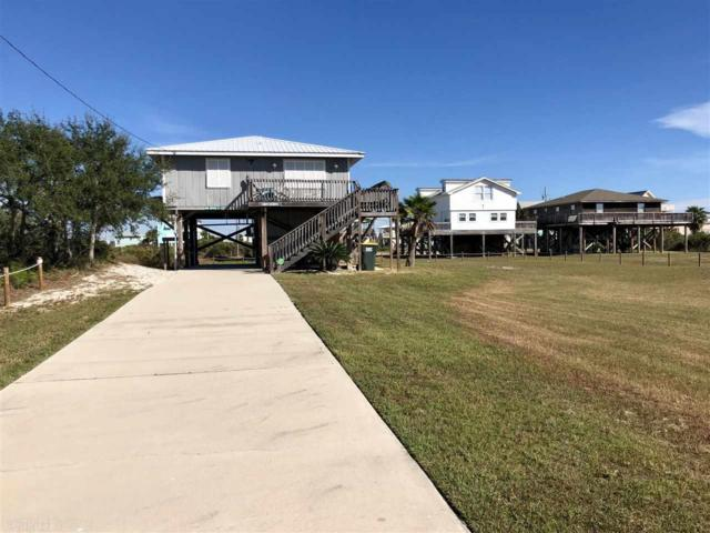 480 Boykin Court, Gulf Shores, AL 36542 (MLS #275886) :: Elite Real Estate Solutions