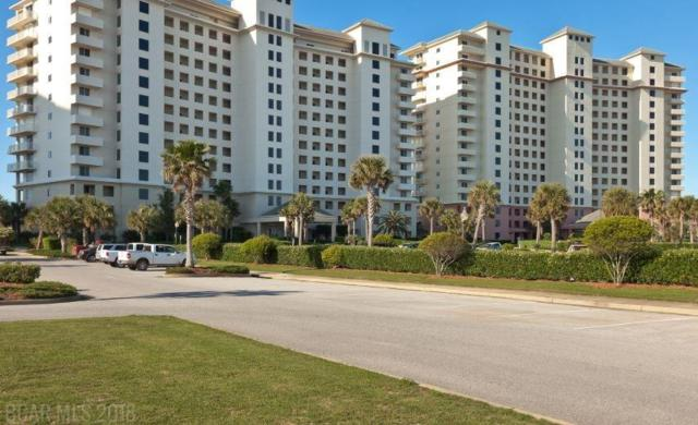 527 Beach Club Trail D709, Gulf Shores, AL 36542 (MLS #275898) :: Jason Will Real Estate