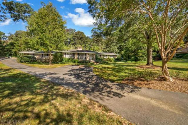 3904 Rutledge Pl, Mobile, AL 36608 (MLS #275899) :: Gulf Coast Experts Real Estate Team