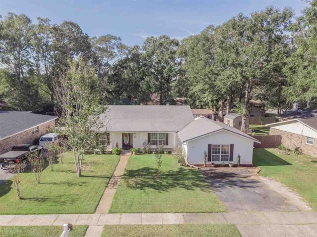 2604 Wagon Tongue Drive, Mobile, AL 36695 (MLS #275903) :: Elite Real Estate Solutions