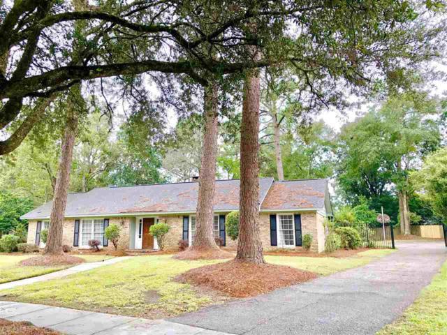 3767 S Claridge Road, Mobile, AL 36608 (MLS #275906) :: Gulf Coast Experts Real Estate Team
