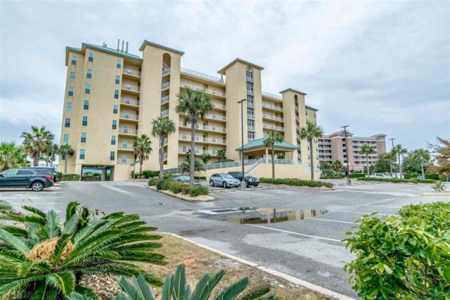 453 Dune Drive #408, Gulf Shores, AL 36542 (MLS #275912) :: Gulf Coast Experts Real Estate Team