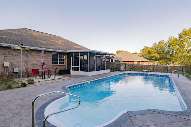 16524 Othello Lane, Foley, AL 36535 (MLS #275916) :: Gulf Coast Experts Real Estate Team
