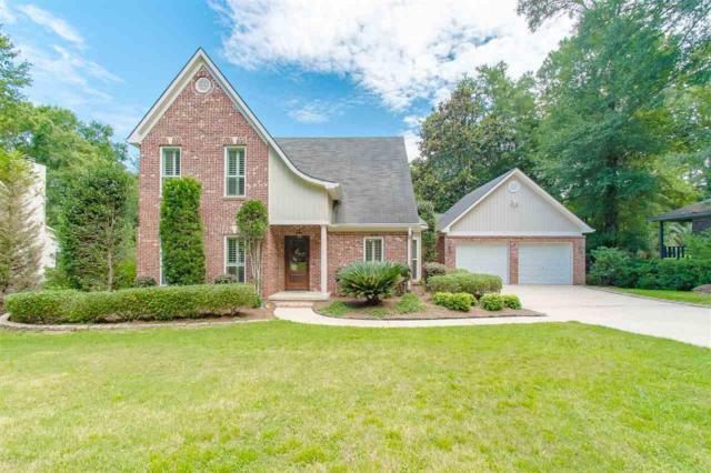 701 Olive Avenue, Fairhope, AL 36532 (MLS #275917) :: Gulf Coast Experts Real Estate Team