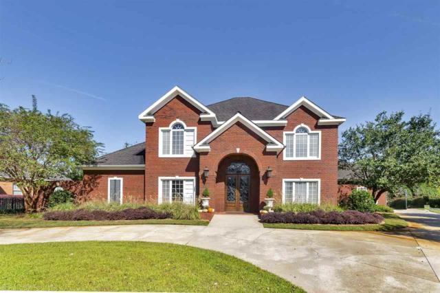 1071 Grand Heron Court, Mobile, AL 36693 (MLS #275922) :: Gulf Coast Experts Real Estate Team