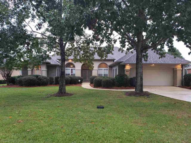 9616 Dornock Lane, Foley, AL 36535 (MLS #275924) :: Elite Real Estate Solutions