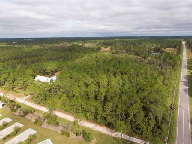 0 E Roscoe Rd, Gulf Shores, AL 36542 (MLS #275932) :: The Premiere Team