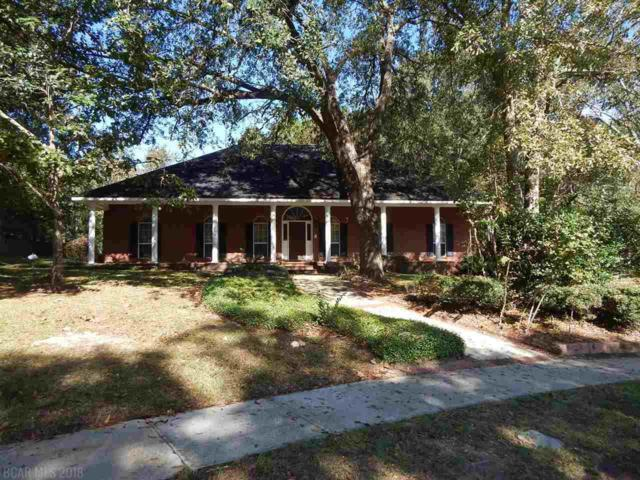 2854 Briarfield Lane, Mobile, AL 36693 (MLS #275945) :: The Premiere Team