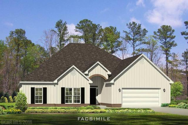796 Wedgewood Drive, Gulf Shores, AL 36542 (MLS #275948) :: The Kim and Brian Team at RE/MAX Paradise