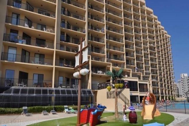 24400 Perdido Beach Blvd #706, Orange Beach, AL 36561 (MLS #275952) :: Jason Will Real Estate