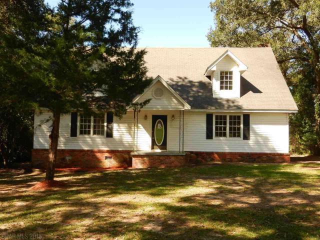 17335 Bee Gum Rd, Bay Minette, AL 36507 (MLS #275953) :: Gulf Coast Experts Real Estate Team