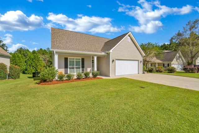 30700 Pine Court, Daphne, AL 36527 (MLS #275961) :: Gulf Coast Experts Real Estate Team