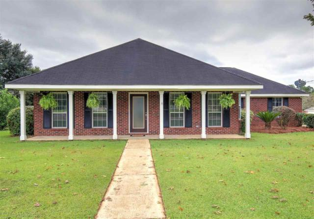 9730 Silverwood Drive, Fairhope, AL 36532 (MLS #275971) :: Ashurst & Niemeyer Real Estate