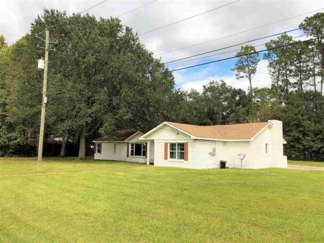 1002 N White Avenue, Bay Minette, AL 36507 (MLS #275980) :: Jason Will Real Estate