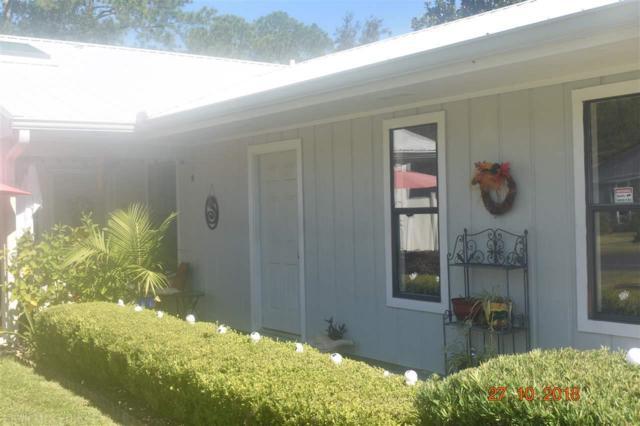 2277 Oyster Bay Lane 2101 E, Gulf Shores, AL 36542 (MLS #275991) :: Jason Will Real Estate