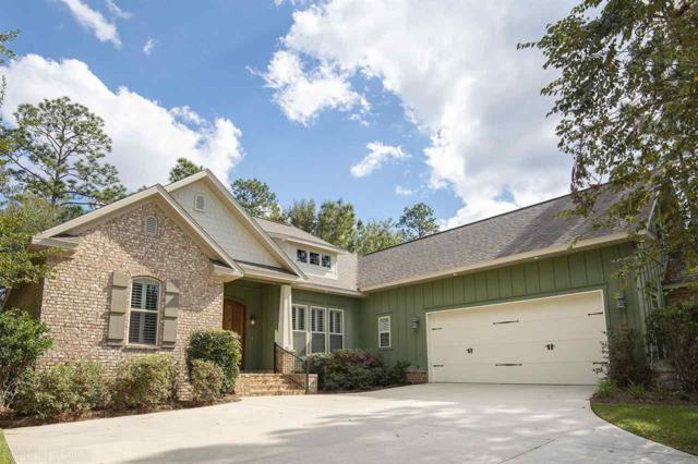 444 Olde Lodge Blvd, Fairhope, AL 36532 (MLS #275997) :: Elite Real Estate Solutions