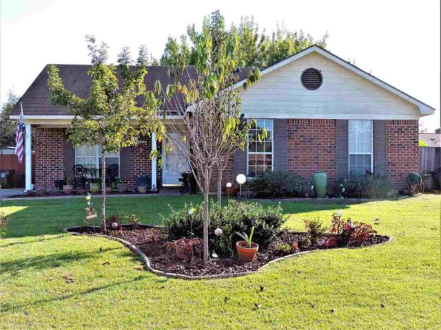 21759 Kelsey Dr, Robertsdale, AL 36567 (MLS #275998) :: Elite Real Estate Solutions