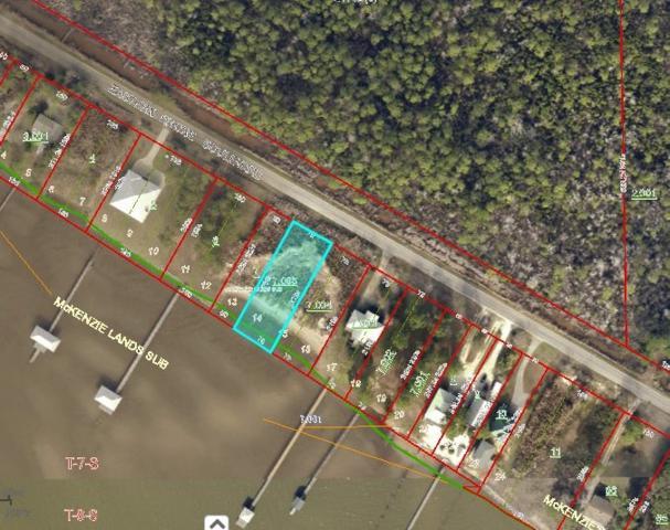 0 County Road 1, Fairhope, AL 36532 (MLS #276004) :: Gulf Coast Experts Real Estate Team