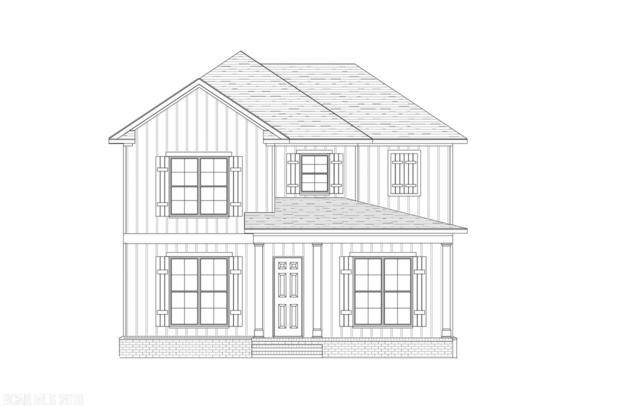 32 Parks Edge, Orange Beach, AL 36561 (MLS #276014) :: Jason Will Real Estate