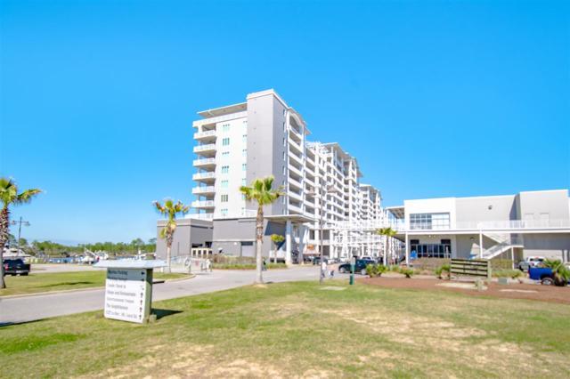 4851 Wharf Pkwy #812, Orange Beach, AL 36561 (MLS #276015) :: JWRE Mobile