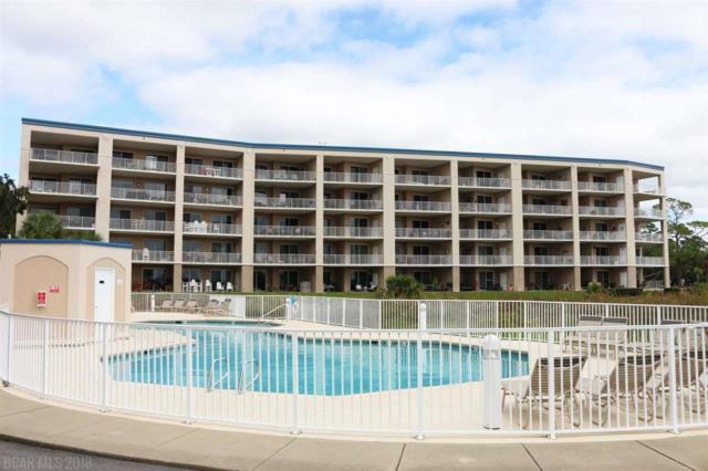 27282 Canal Road #209, Orange Beach, AL 36561 (MLS #276035) :: Gulf Coast Experts Real Estate Team