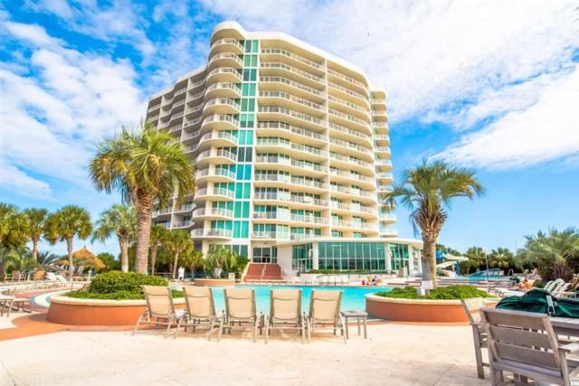 28103 W Perdido Beach Blvd B-205, Orange Beach, AL 36561 (MLS #276038) :: Coldwell Banker Coastal Realty
