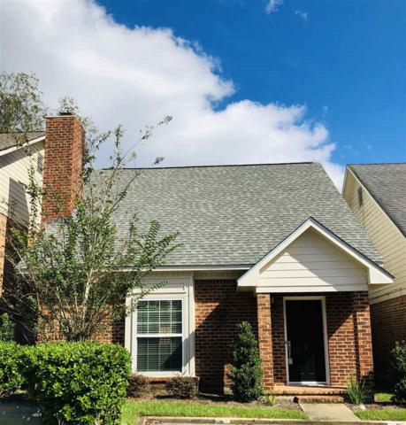 6401 Cedar Bend Court #3, Mobile, AL 36608 (MLS #276043) :: Jason Will Real Estate