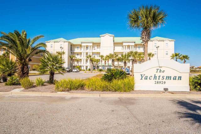 28929 Perdido Beach Blvd 4A, Orange Beach, AL 36561 (MLS #276047) :: Jason Will Real Estate