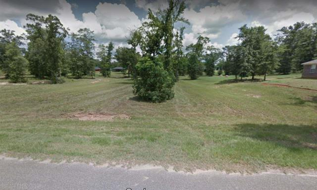 00 Williams St, Bay Minette, AL 36507 (MLS #276049) :: ResortQuest Real Estate