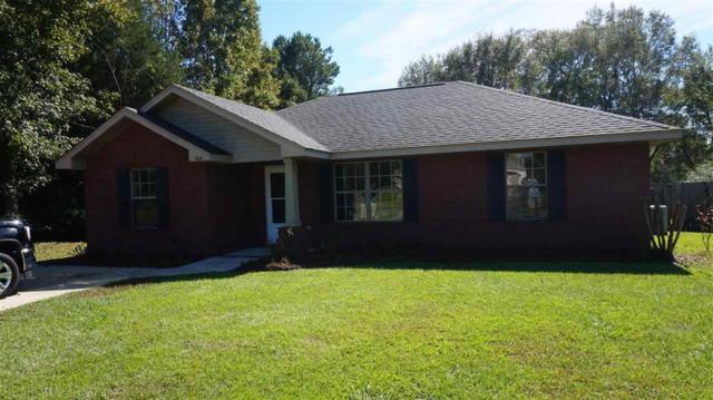 314 Kennesaw Ave, Bay Minette, AL 36507 (MLS #276050) :: Jason Will Real Estate