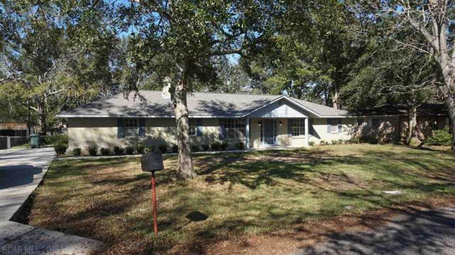 621 E Verbena Avenue, Foley, AL 36535 (MLS #276051) :: Elite Real Estate Solutions