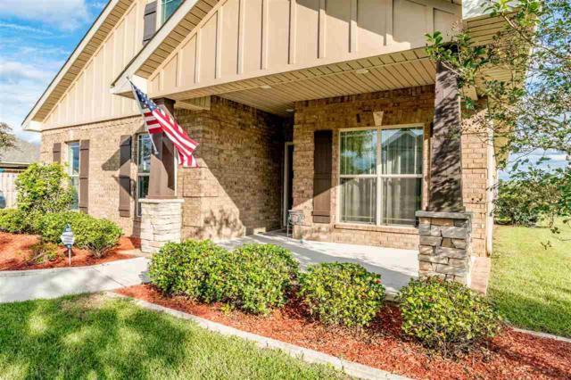 26409 Augustine Drive, Daphne, AL 36526 (MLS #276055) :: Gulf Coast Experts Real Estate Team