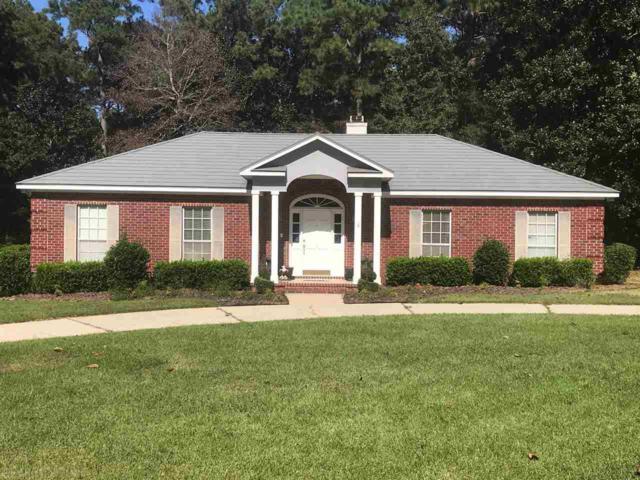 1 Fort Huger Pte, Spanish Fort, AL 36527 (MLS #276068) :: Gulf Coast Experts Real Estate Team