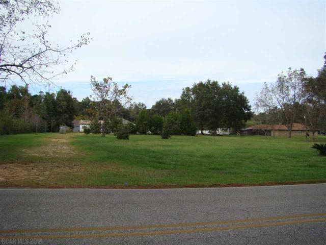 604 W 14th Street, Bay Minette, AL 36507 (MLS #276073) :: Jason Will Real Estate