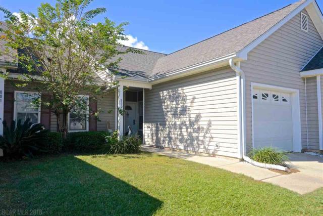 2651 S Juniper St #802, Foley, AL 36535 (MLS #276079) :: Elite Real Estate Solutions