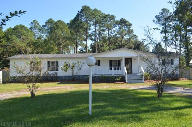 24512 Wood Glen Drive, Orange Beach, AL 36561 (MLS #276082) :: The Kim and Brian Team at RE/MAX Paradise