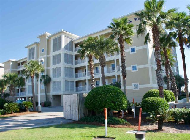 28900 Perdido Beach Blvd 3A, Orange Beach, AL 36561 (MLS #276083) :: Coldwell Banker Coastal Realty