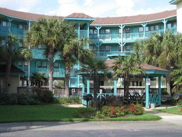 952 W Beach Blvd #212, Gulf Shores, AL 36542 (MLS #276089) :: Jason Will Real Estate