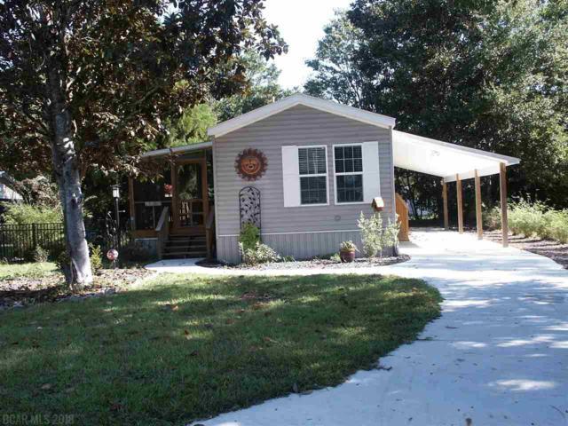 1636 Matias Dr, Lillian, AL 36549 (MLS #276094) :: Jason Will Real Estate