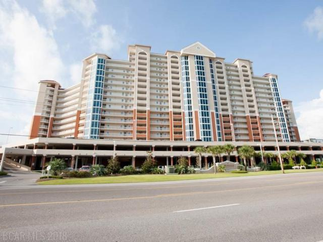 455 E Beach Blvd P2, Gulf Shores, AL 36542 (MLS #276097) :: Ashurst & Niemeyer Real Estate