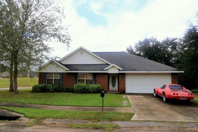 13511 Sartoris Court, Foley, AL 36535 (MLS #276106) :: Gulf Coast Experts Real Estate Team