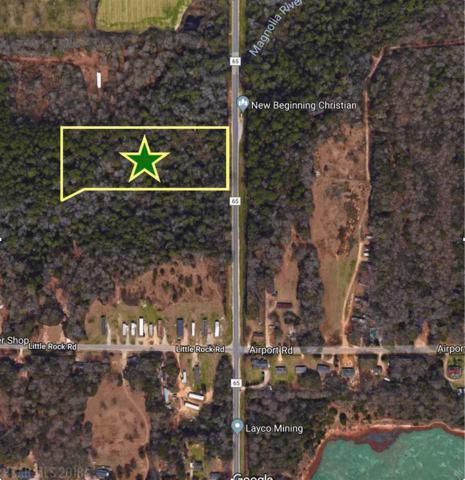 County Road 65, Foley, AL 36535 (MLS #276109) :: Jason Will Real Estate
