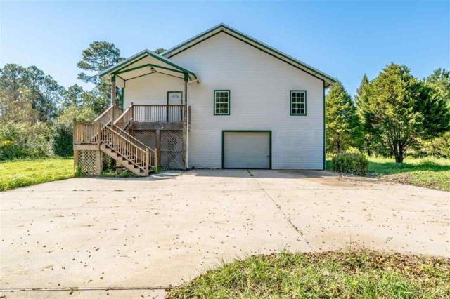 16227 Juniper Ln, Summerdale, AL 36580 (MLS #276123) :: Elite Real Estate Solutions