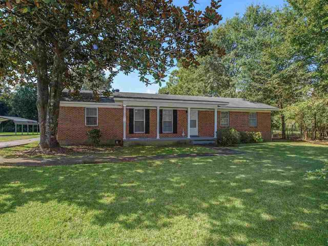 1305 N Hoyle Avenue, Bay Minette, AL 36507 (MLS #276128) :: Elite Real Estate Solutions