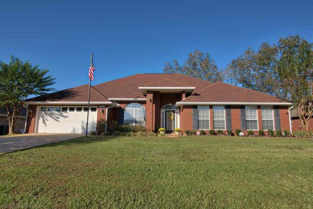 25271 Lakeland Drive, Loxley, AL 36551 (MLS #276130) :: Elite Real Estate Solutions