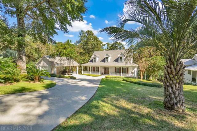 22440 Sea Cliff Drive, Fairhope, AL 36532 (MLS #276138) :: Gulf Coast Experts Real Estate Team