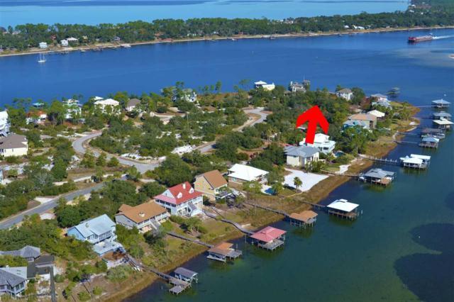 0 River Road, Orange Beach, AL 36561 (MLS #276140) :: Jason Will Real Estate
