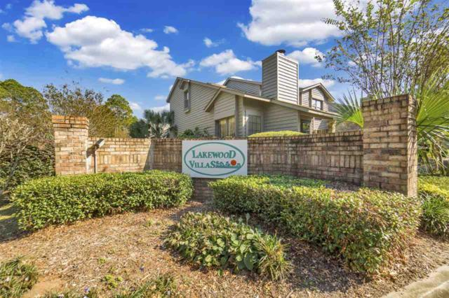 389 Clubhouse Drive I-1, Gulf Shores, AL 36542 (MLS #276160) :: Jason Will Real Estate