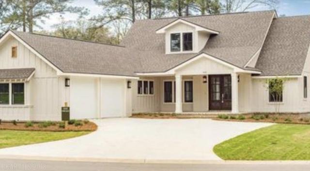 445 Colony Drive, Fairhope, AL 36532 (MLS #276161) :: Jason Will Real Estate