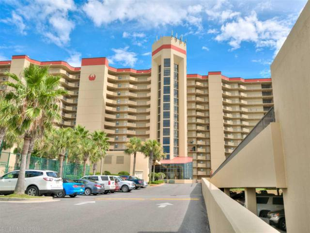 24400 Perdido Beach Blvd #909, Orange Beach, AL 36561 (MLS #276166) :: Ashurst & Niemeyer Real Estate